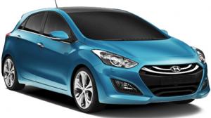 Hyundai i30 хетчбек