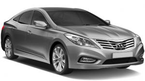 Модельный ряд Hyundai