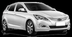 Solaris Hatchback